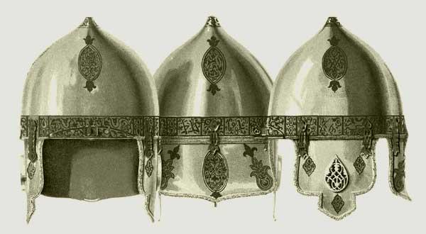 шишак хана Мухаммеда