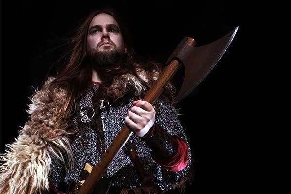 Виды травм в средние века_викинги