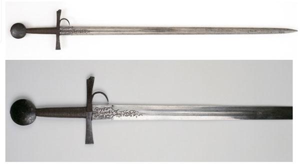 гарда меча с кольцом_06