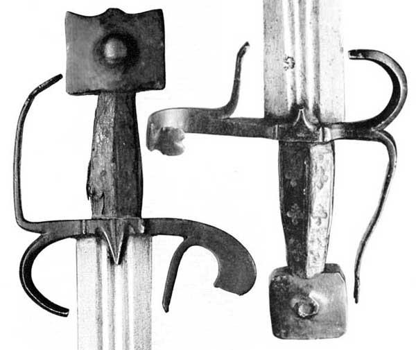 скьявона_010_венецианские мечи