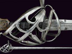 Скьявона (2): все типы меча с кошачьей головой