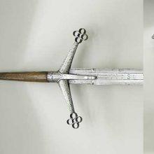 Шотландский меч клеймор (2): оружие подвигов
