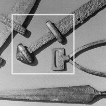 Однолезвийный меч (3): Дания. Отверстие в клинке