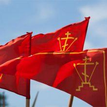 Русский щит (2): эмблемы и гербы дружинников