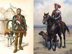 9 мифов (4) про конкистадоров