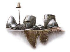Разгром крестоносцев: битва при Хаттине (ч. 1)