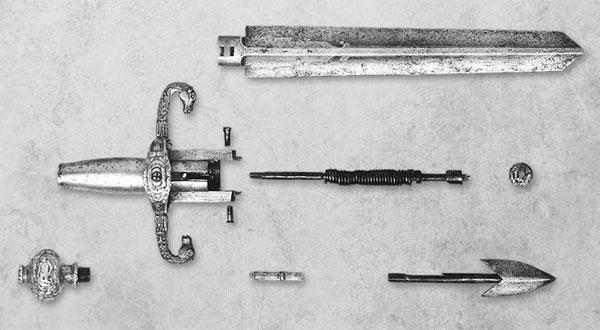 комбинированное оружие-17