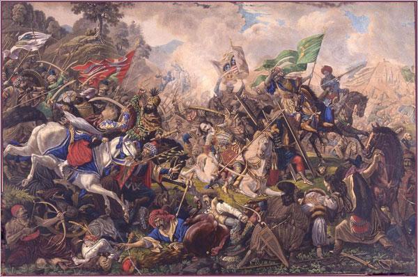 Битва на Хлебовом поле