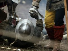 Битва на Хлебовом поле: венгры против турок
