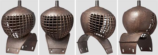 турнирный шлем_подделка