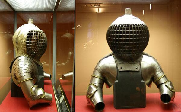 турнирный шлем_Вена