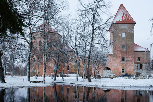 Замок Лоде