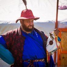 «За» и «против» князя Невского (3): каратель Неврюй