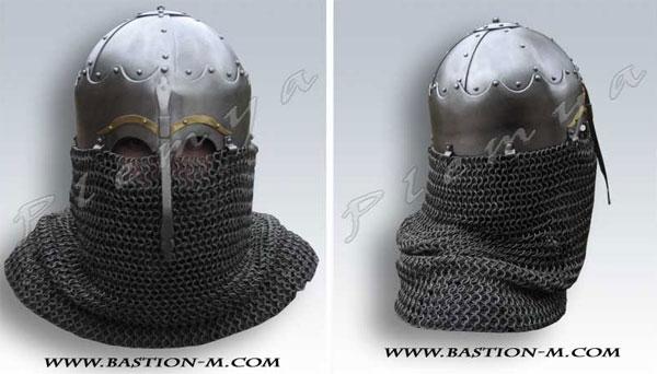 Шлем из двороца Топкапу
