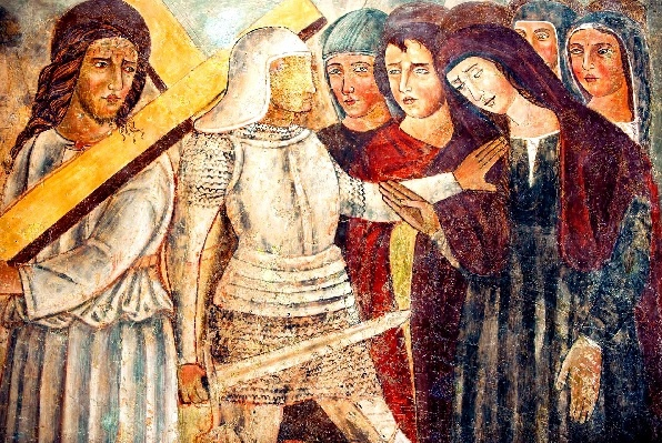 freska i kirasa