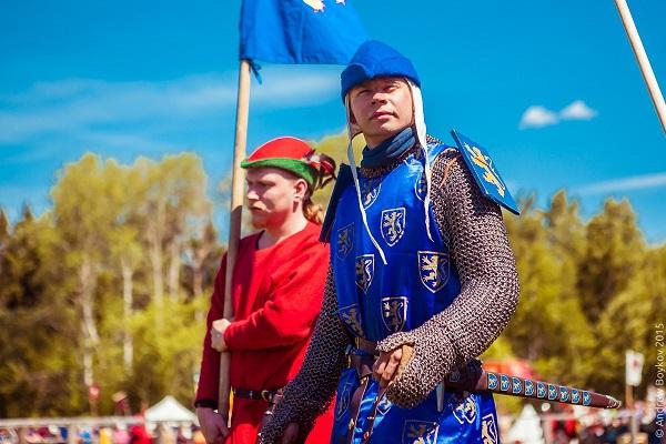 как появились средневековые рыцари