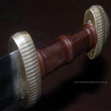Каролингский меч от мастерской «Swordmaker»