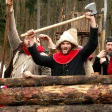 Васлуйская битва: ярость Молдавии