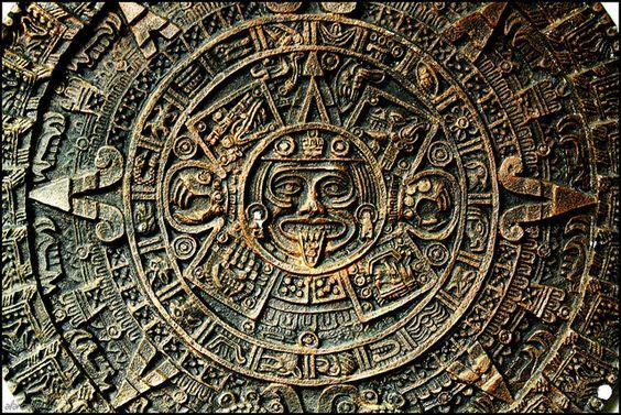 Ацтеки и Кортес