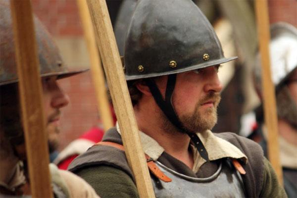 армия конкистадоров