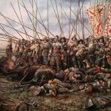 Легионеры Ренессанса: как появились испанские терции