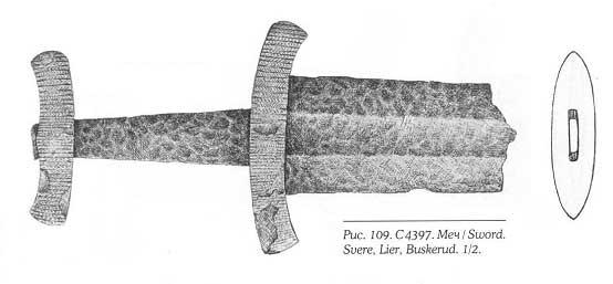 Mech iz Svere type P po Peterseny