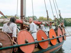 Как надо тренироваться, чтобы победить в бою викинга?