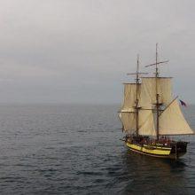 Часть корабля, часть команды