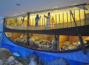 Улу-бурунский корабль