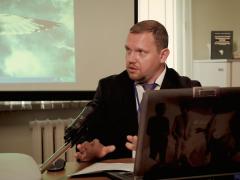 Борьба с корчемством в Московском государстве в первой половине XVII в.